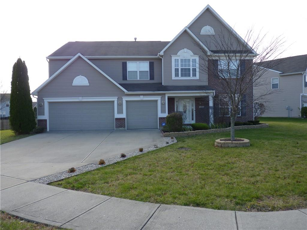 4795 Summit Lake Place, Indianapolis, IN 46239 image #0