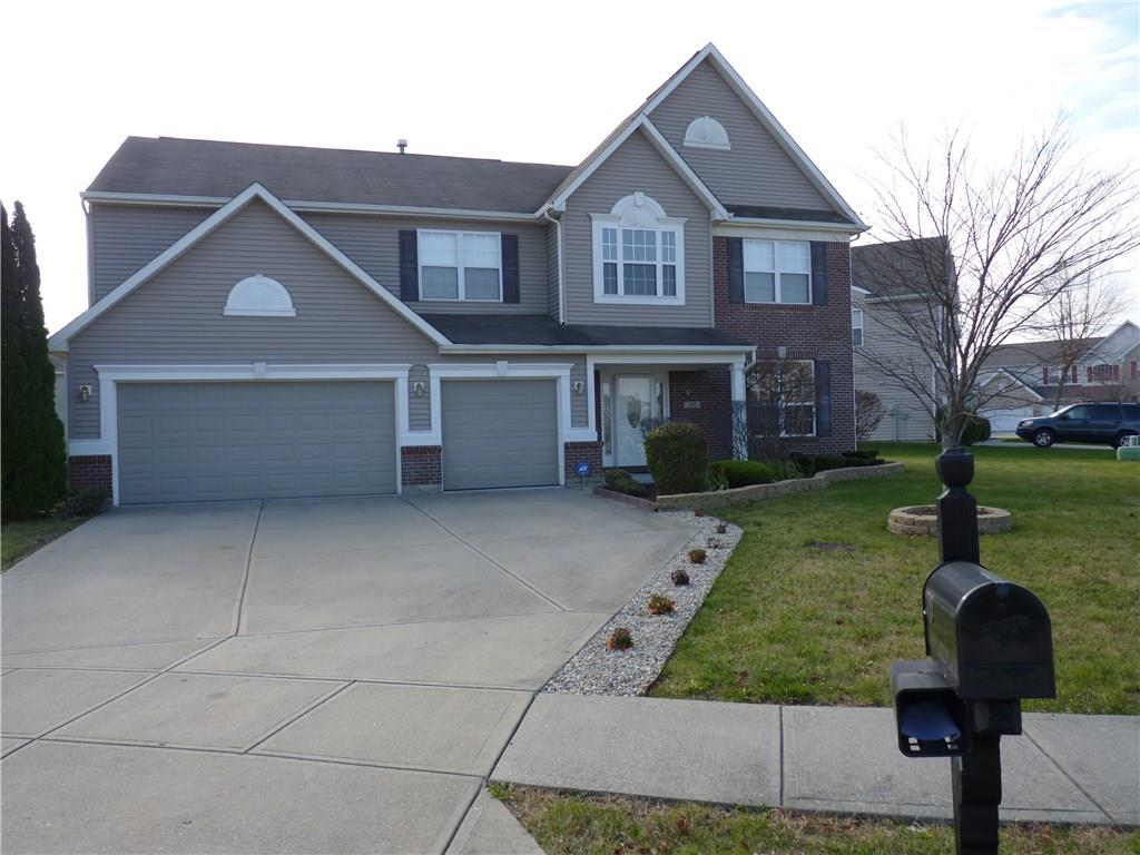 4795 Summit Lake Place, Indianapolis, IN 46239 image #1