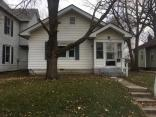 327 South Parker Avenue<br />Indianapolis, IN 46201