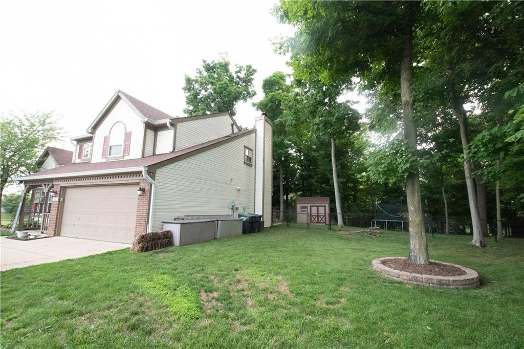 330 W Grove Court, Greenwood, IN 46142 image #3