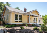 5307 Carrollton Avenue, Indianapolis, IN 46220