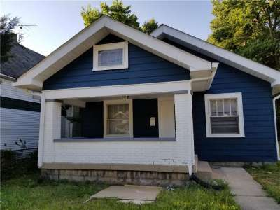 332 W 26th Street, Indianapolis, IN 46208