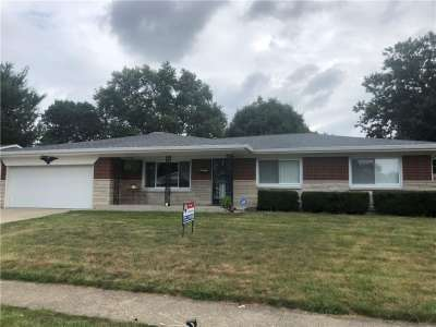 629 N Brookside Lane, Plainfield, IN 46168