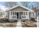 6127  Crittenden  Avenue, Indianapolis, IN 46220