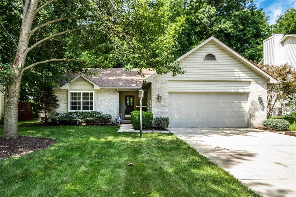 11244 E Tall Trees Drive, Fishers, IN 46038 image #18