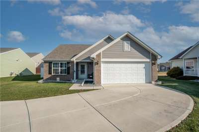 2116 N Willow Oak Court, Shelbyville, IN 46176