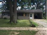 445 South Kenmore  Road, Indianapolis, IN 46219