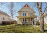 2516 Central Avenue, Indianapolis, IN 46205