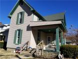 320 West 7th Street, Rushville, IN 46173