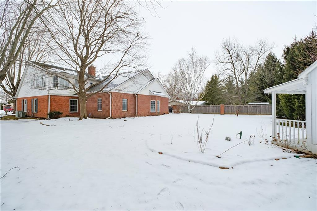 2036 E Lake Drive, Anderson, IN 46012 image #36