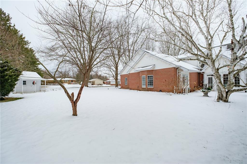 2036 E Lake Drive, Anderson, IN 46012 image #38