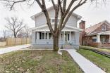2823 Hervey Street, Indianapolis, IN 46203