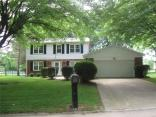 830 Greenlee Court, Indianapolis, IN 46234