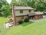 7210 W Mendenhall Road, Camby, IN 46113