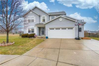 5117 W West Bay Road, Plainfield, IN 46168