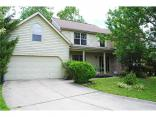 7819 Bancaster Circle, Indianapolis, IN 46268