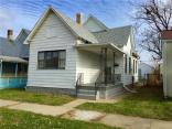 2137  Webb  Street, Indianapolis, IN 46225
