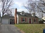 5508  Primrose  Avenue, Indianapolis, IN 46220