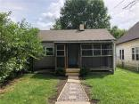 801 North Grant Avenue<br />Indianapolis, IN 46201