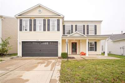 13354 E Loyalty Drive, Fishers, IN 46037