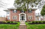 205 Berkley Road, Indianapolis, IN 46208