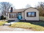 631 East 86th  Street, Indianapolis, IN 46240