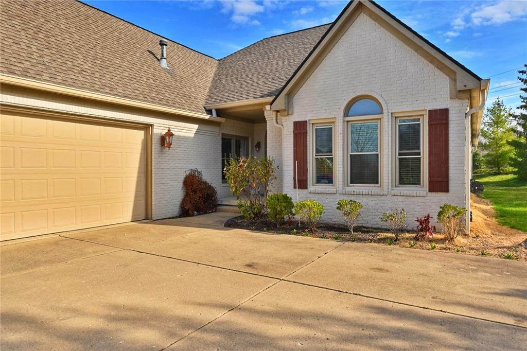 12451 Bradford Court, Fishers, IN 46037 image #1