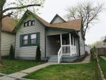 1209 South Randolph Street, Indianapolis, IN 46203