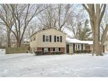 7610 North Gale Street, Indianapolis, IN 46240