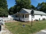 601 North Swain Street, Ingalls, IN 46048