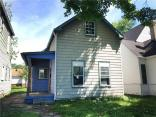 1806 Woodlawn Avenue, Indianapolis, IN 46203