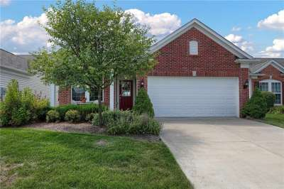 15865 W Marsala Drive, Fishers, IN 46037