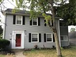 2015 E 20th Street, Columbus, IN 47201