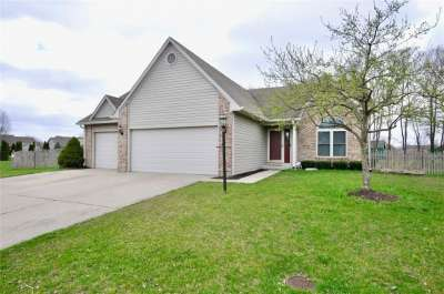 1931 N Brocken Court, Indianapolis, IN 46229