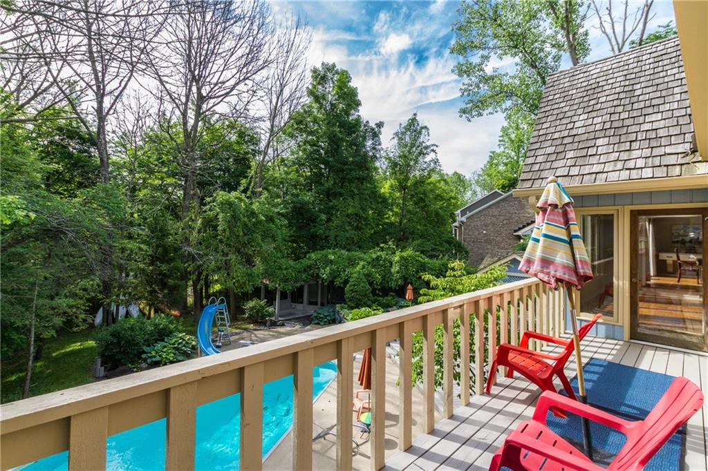 Indianapolis Homes For Sale With Inground Pool