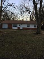 5909 East 45th Street, Indianapolis, IN 46226