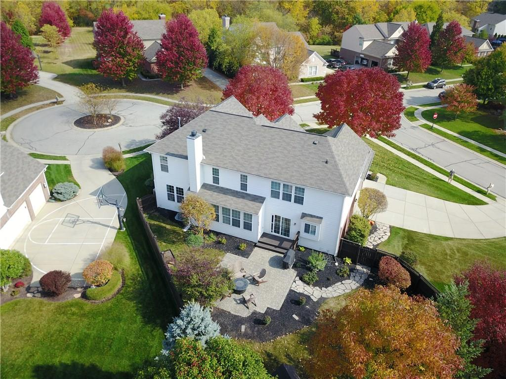 12636 W Valhalla Lane, Fishers, IN 46037 image #45