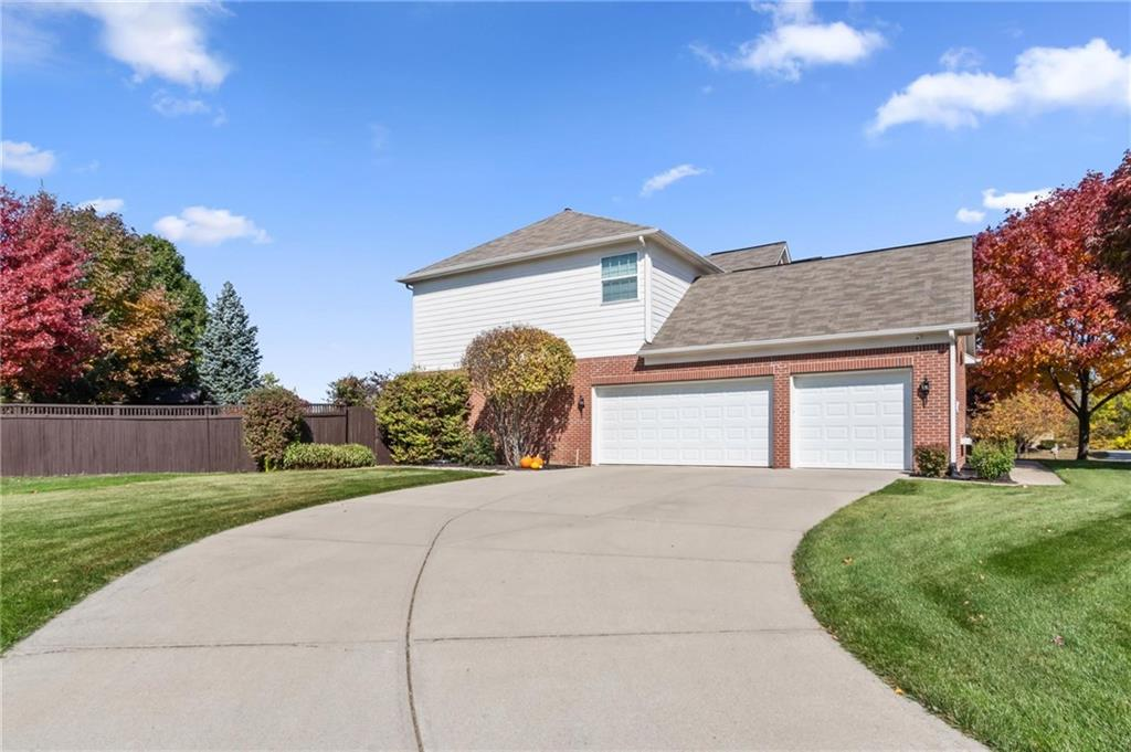 12636 W Valhalla Lane, Fishers, IN 46037 image #48
