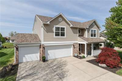1186 W Oak Leaf Road, Franklin, IN 46131