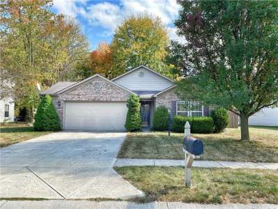 1751 N Quiet Haven Circle, Indianapolis, IN 46229
