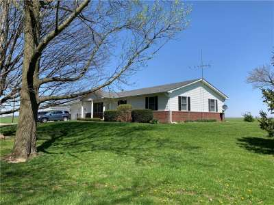 4075 W Elm Swamp Road, Lebanon, IN 46052