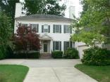4135  Heyward  Lane, Indianapolis, IN 46250