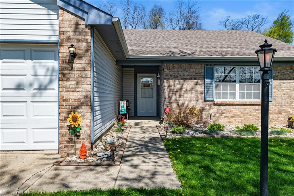 8602 N Midsummer Drive, Indianapolis, IN 46239 image #2