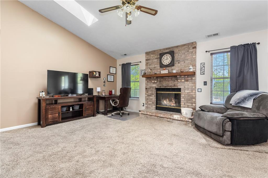 8602 N Midsummer Drive, Indianapolis, IN 46239 image #3