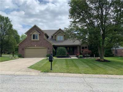 8749 N N Port Circle, Indianapolis, IN 46236