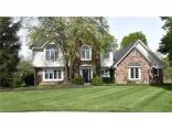 1507 Copperwood W Circle, Carmel, IN 46033