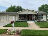 1008 Greenbrook Drive, Greenfield, IN 46140