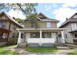 3825 East Washington Street<br />Indianapolis, In 46201