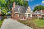 3922 E Carrollton Avenue, Indianapolis, IN 46205