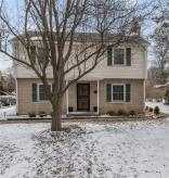 251 West 49th Street, Indianapolis, IN 46208